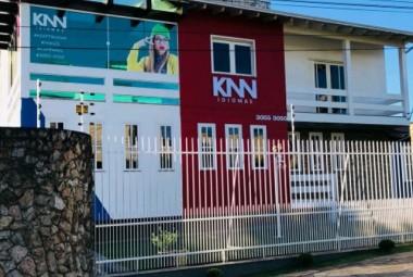 KNN Idiomas inaugura novo endereço no Centro de Içara