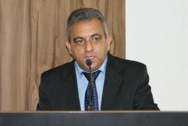 Toninho assume condução do debate do Plano Diretor no Legislativo