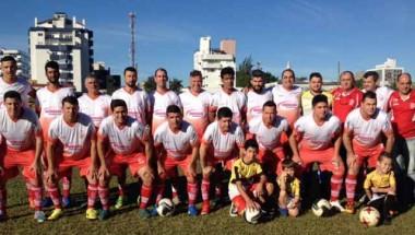 Estádio Diomício Freitas recebe clássico veterano