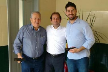 Acii busca novos cursos técnicos para o município de Içara