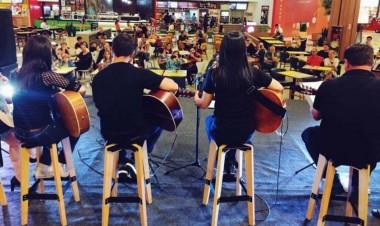 Fundação Cultural leva apresentações para fora da cidade