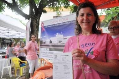 Sábado é dia de prevenção e combate ao câncer