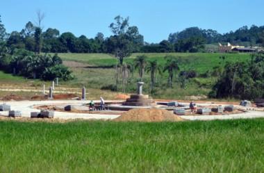 Caminhada vai inaugurar Via Sacra do Santuário