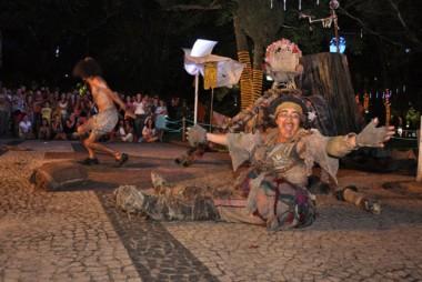 Içara terá o Festival Nacional de Teatro Revirado