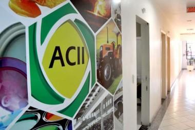 Ramiro Cardoso é indicado para sucessão na Acii