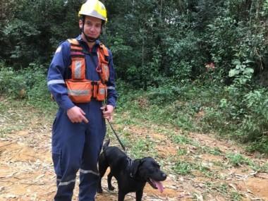 Barney e Rangel formam a mais nova dupla de resgates