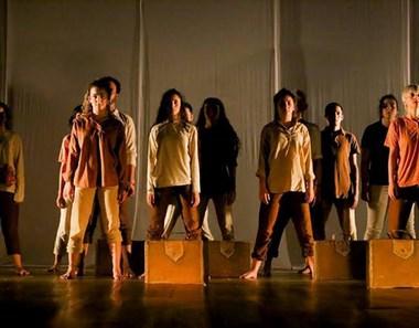 Soul Dance tem coreografia aprovada para o Festival de Dança de Joinville