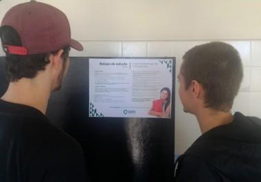 Satc lança bolsas de estudo para alunos novos e veteranos