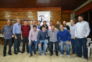 PP Jovem reúne autoridades e apresenta atuação
