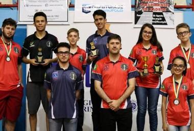 Enxadrista içarense garante vaga para o Campeonato Mundial Juvenil