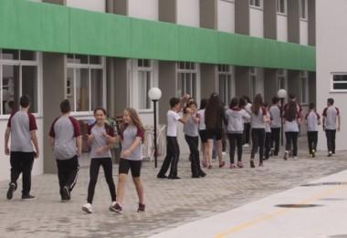 Rematrículas online para as escolas estaduais começam em SC