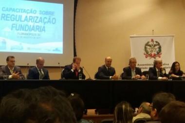 Criciúma possui 5 mil áreas a serem legalizadas
