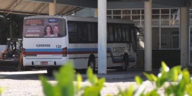 Governo de Içara se posicionará sobre transporte coletivo  nesta sexta-feira