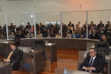Notícias relacionadas a Câmara Municipal de Araranguá