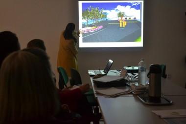 Unesc dá novo visual ao Hospital São José de Criciúma
