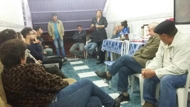 Subdiretório de Vila Nova define nome de Itamar Guglielmi