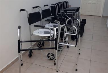 """Gincana da Afasc """"Lacre Solidário"""" destina verba para compra de equipamentos hospitalares"""