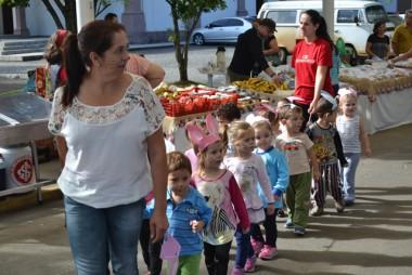 Feira de Sabores e Saberes especial de Páscoa acontece na próxima semana em Jacinto Machado