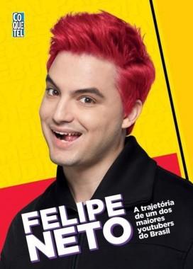 Youtuber Felipe Neto agita Criciúma neste domingo