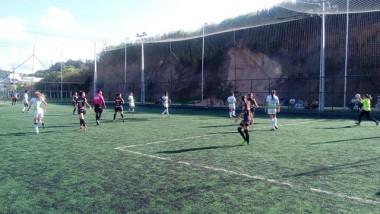 Torneio de Fut7 Feminino acontecerá em Urussanga
