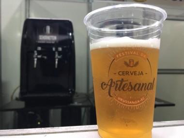 Festival da Cerveja Artesanal encerra com recorde de público e de atrações