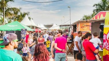 Festival de Hambúrguer e Cerveja Artesanal marcado para este fim de semana