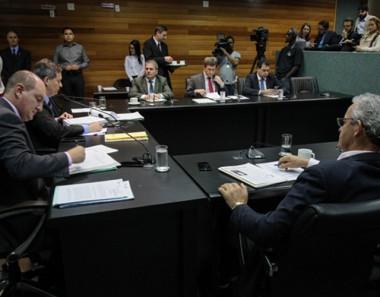 MP que institui programa de recuperação fiscal é admitida