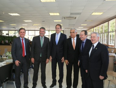 Mariani defende desoneração da Indústria visando mais competitividade
