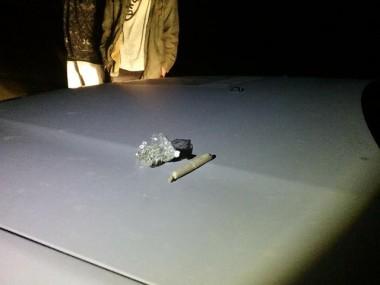 Polícia Militar segue firme no combate às drogas
