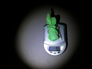PM de Araranguá segue firme no combate às drogas