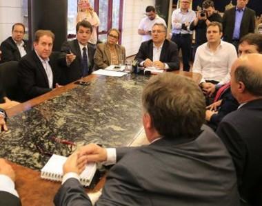 Colombo autoriza projeto para pavimentação de acesso ao Case