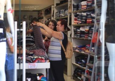 Santa Catarina criou 4,9 mil vagas de empregos em novembro