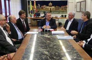 Comitê SC Biogás apresenta plano para produção de energia