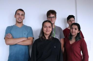 Programa de estágios oportuniza experiência para jovens
