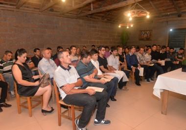 IFSC irá certificar mais 84 alunos em cursos FIC em Urussanga