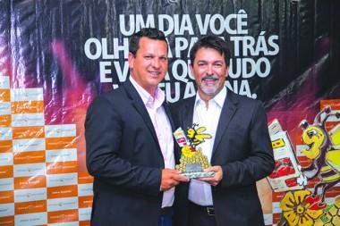 Ivan Fortes comenta sobre o Destaque Rinconense 2018