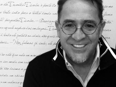 Empresário Beto Colombo lança livro na Semana de Ciência da Unesc