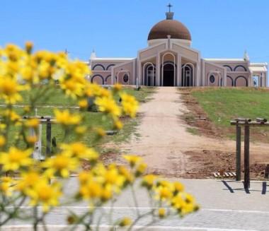 Santuário SCMJ acolhe 3º Encontro Diocesano do Terço dos Homens