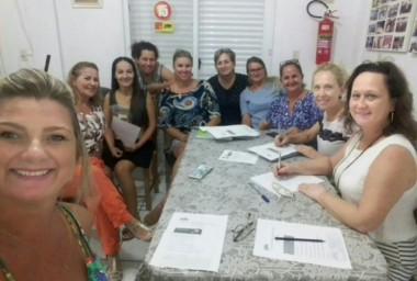 PMDB Mulher monta delegação para evento estadual