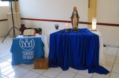 Grupo de Oração da RCC realiza jantar para arrecadar fundos