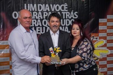Dono da Empreiteira GLM comenta sobre o Destaque Içarense 2018