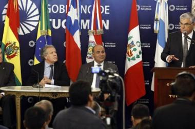 Moreira representa Brasil em encontro na Argentina