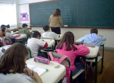 Governo de SC anuncia pagamento do piso para professores