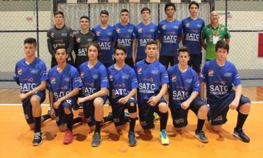 Handebol de Criciúma disputa Copa São José