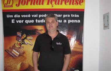 Henrique Guglielmi é eleito presidente da Executiva Municipal do PSL de Içara