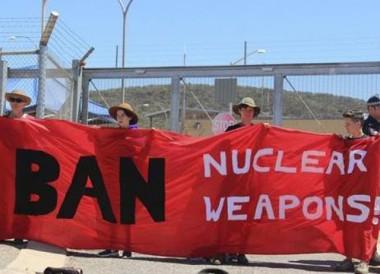 Campanha Internacional para a Abolição de Armas Nucleares ganha Nobel da Paz