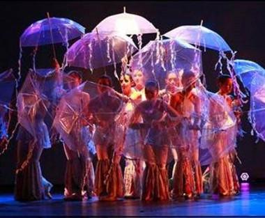 Olimpíada Marista apresentou 1º Festival de Dança Olimar