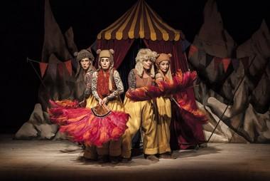 Seleção de espetáculos teatrais bate recorde em número de inscrições