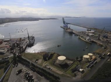 Porto de Imbituba é um dos destaques da Feira Intermodal South America