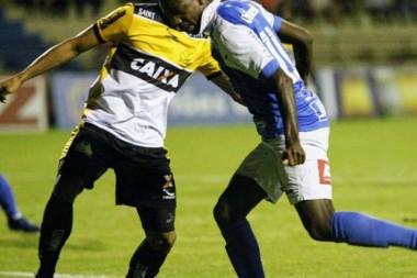 Tigre não passa de um empate com o São Bento